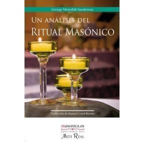 E-book Un Análisis Del Ritual Masónico