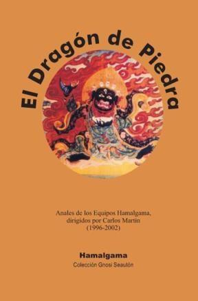 E-book El Dragón De Piedra