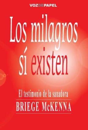 E-book Los Milagros Sí Existen