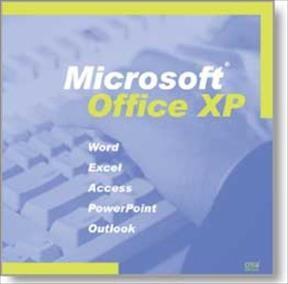 E-book Microsoft Office Xp