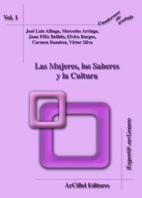 E-book Las Mujeres, Los Saberes Y La Cultura