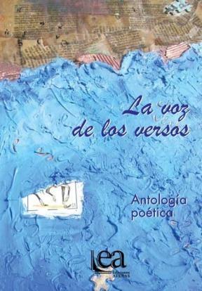 E-book La Voz De Los Versos