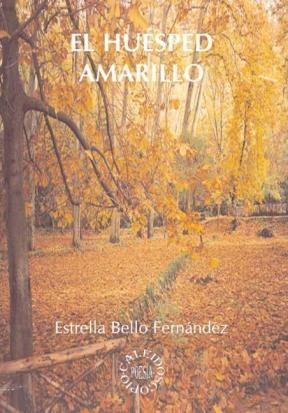 E-book El Huésped Amarillo