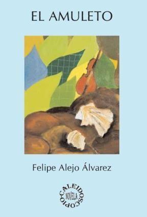 E-book El Amuleto