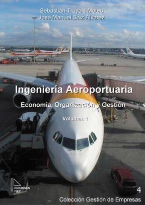 E-book Ingeniería Aeroportuaria
