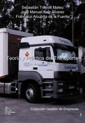 E-book Teoría Y Práctica Del Transporte