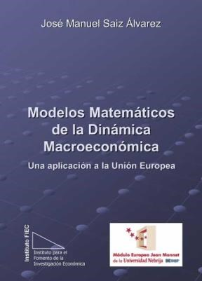 E-book Modelos Matemáticos De La Dinámica Macroeconómica