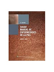 Papel Sauer Manual De Enfermedades De La Piel