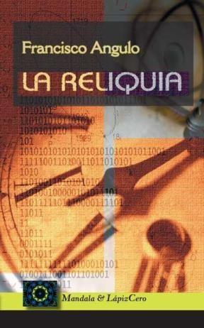 E-book La Reliquia
