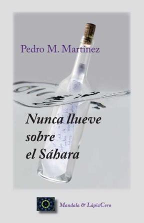 E-book Nunca Llueve Sobre El Sáhara