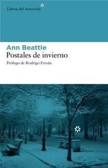 Papel POSTALES DE INVIERNO