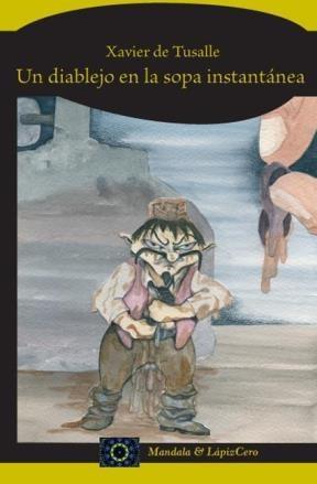 E-book Un Diablejo En La Sopa Instantánea