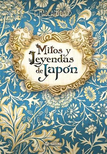 Papel MITOS Y LEYENDAS DE JAPON