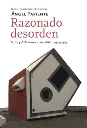Papel RAZONADO DESORDEN