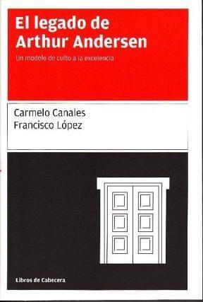 Papel Legado De Arthur Andersen, El