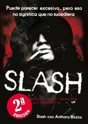 Papel Slash: La Autobiografía