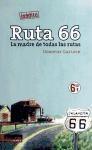 Papel Ruta 66 - La Madre De Todas Las Rutas