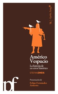 Papel AMERICO VESPUCIO