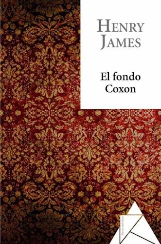 Papel EL FONDO COXON