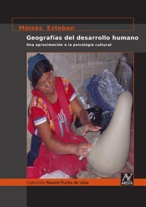 E-book Geografías del Desarrollo Humano