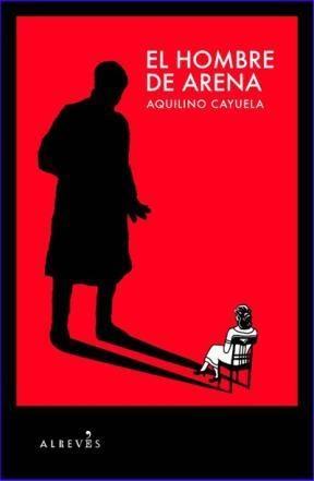 E-book Hombre De Arena