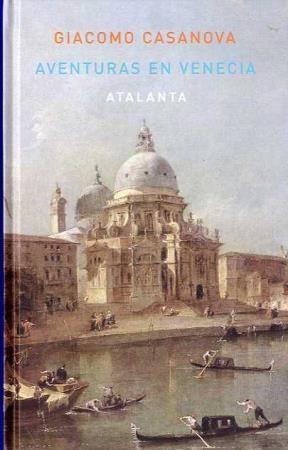 Papel Aventuras En Venecia