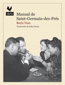 Papel Manual De Saint Germain-Des-Prés