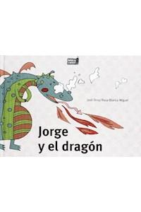 Papel Jorge Y El Dragon
