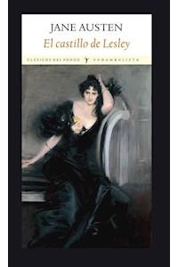 Papel El Castillo De Lesley 2º Edición
