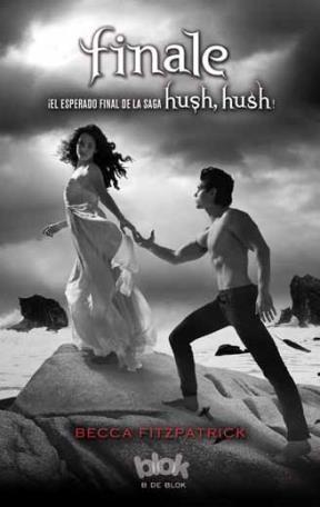 Papel Hush Hush 4 - Finale