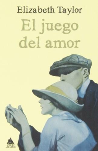 Papel El Juego Del Amor