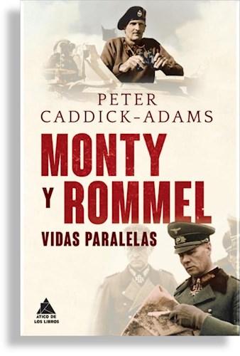 Papel MONTY Y ROMMEL