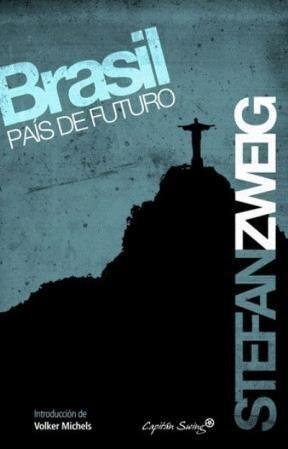 Papel Brasil, país de futuro