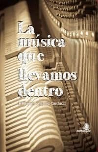Papel LA MUSICA QUE LLEVAMOS DENTRO