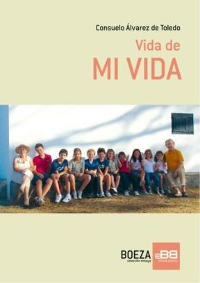 E-book Vida De Mi Vida