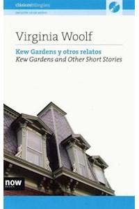 Papel Kew Gardens Y Otros Relatos / Kew Gardens And Other Short Stories-  C/Cd De Audio