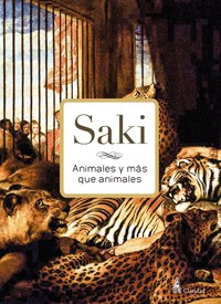 Libro Animales Y Mas Que Animales
