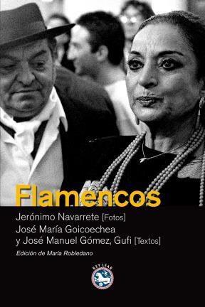 Papel FLAMENCOS