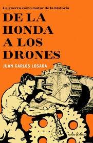 Papel DE LA HONDA A LOS DRONES