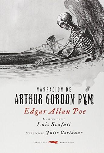 Papel NARRACION DE ARTHUR GORDON PYM