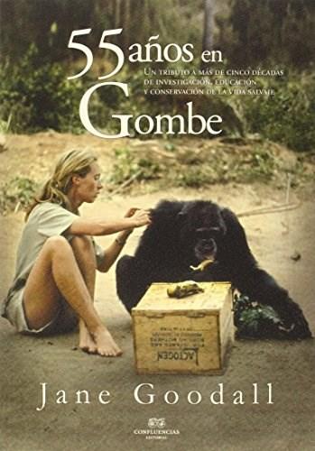 Papel 55 Años En Gombe