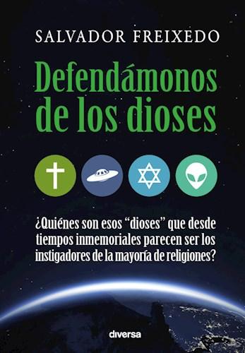 Libro Defendamonos De Los Dioses