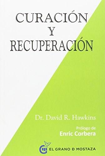 Papel CURACION Y RECUPERACION