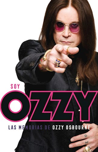 Papel Soy Ozzy