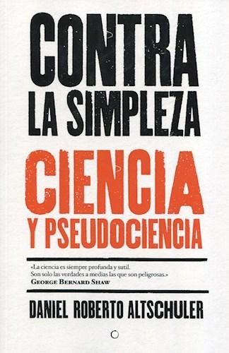 Libro Contra La Simpleza