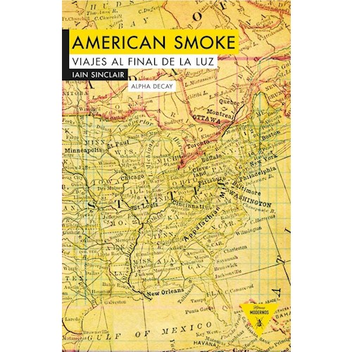 Papel AMERICAN SMOKE