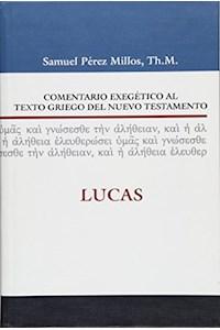 Papel Comentario Exegetico Nt Lucas Hechos Griego