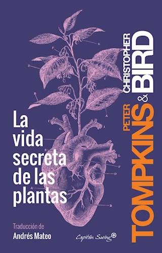 Papel La vida secreta de las plantas