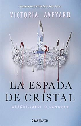 Papel La Espada De Cristal