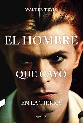 Papel EL HOMBRE QUE CAYO EN LA TIERRA